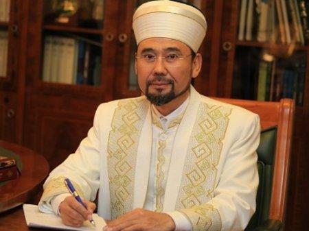 Верховный муфтий Казахстана подал в отставку