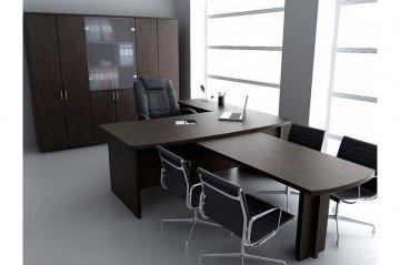 Офисная мебель: актуальные предметы интерьера для небольших пространств