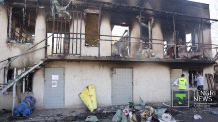 Токаев пообещал наказать чиновников, допустивших трагедию в Кордайском районе