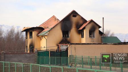 Кордайский конфликт: гибель 10 человек подтвердило МВД