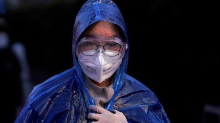 Китай ответил на сообщения об искусственном создании коронавируса