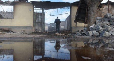 Темная сторона Кордая: откровения местных жителей после массовых беспорядков