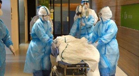 СМИ: Один человек умер от коронавируса в Туркменистане