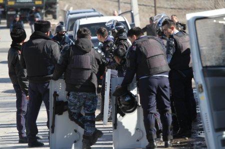 Казахстанцы призывают провести реформу МВД после событий в Кордае