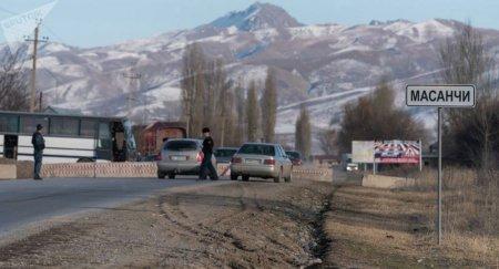 Сельчане вновь собрались в Кордае: что случилось