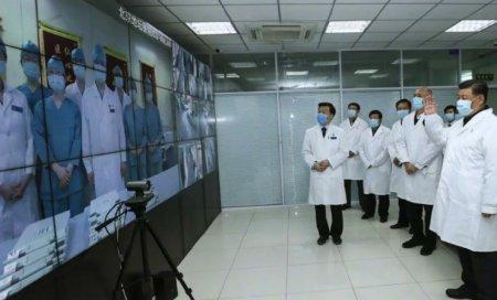 """""""Китайский Чернобыль"""". Число заразившихся коронавирусом превысило 65 тысяч"""