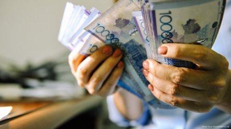 Как казахстанцев заманивают в финансовые пирамиды