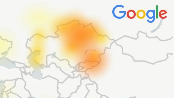 Жители Актау жалуются на сбои YouTube и Telegram