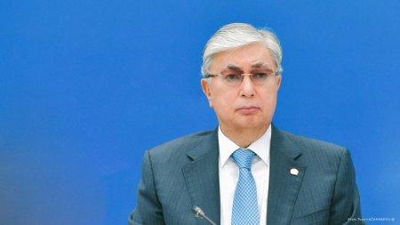 Токаев поручил восстановить работу соцсетей в Казахстане