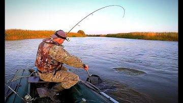 Как и на что ловить? Безопасность на рыбалке