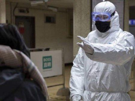Вспышка коронавируса: Казахстан усиливает меры по борьбе с инфекцией