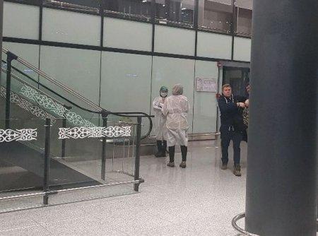 Новые правила въезда в Казахстан: как пассажиров встречают в аэропорту