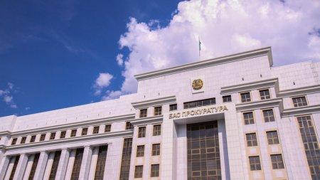 Генпрокуратура обратилась к казахстанцам из-за призывов Аблязова