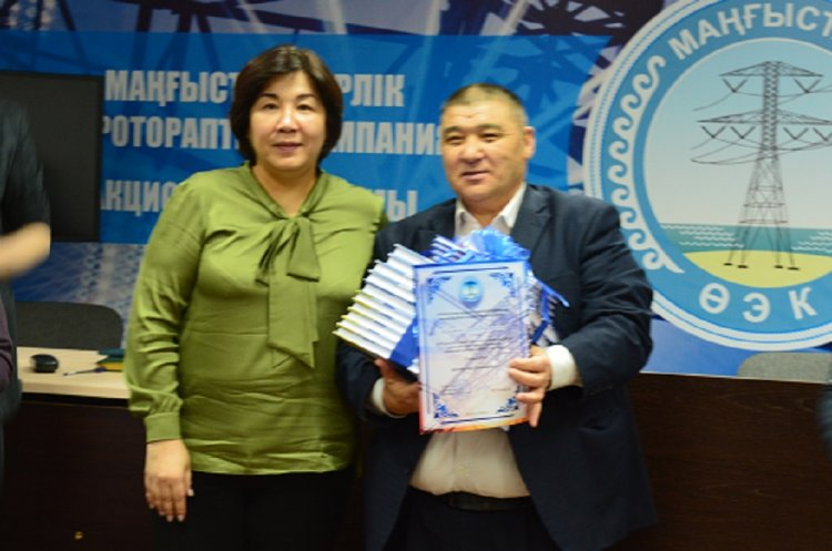 В АО «МРЭК» выбрали «Лучший РЭС-2019»