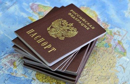 Казахстанцы смогут получить российское гражданство без пятилетнего ценза пребывания в РФ
