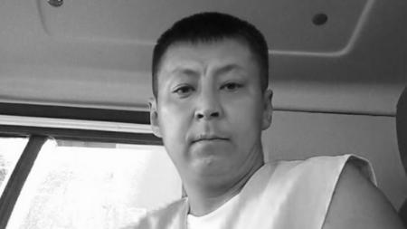 Активист Дулат Агадил умер в СИЗО