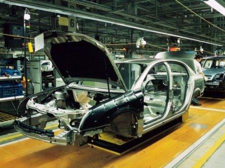 Бюджетные авто начнут производить в Казахстане