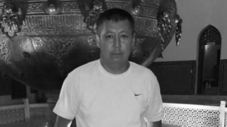 Заявление по смерти Дулата Агадила сделали в прокуратуре Нур-Султана
