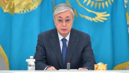 Токаев: Распространение коронавируса принимает угрожающие масштабы