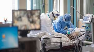 Первый случай заражения коронавирусом подтвердили в Москве