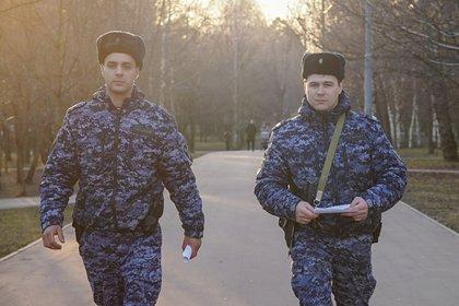 Россия полностью закроет границы