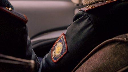 Сотрудник полиции найден мёртвым в Экибастузе