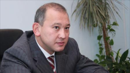 Мухтара Джакишева выпустят на свободу