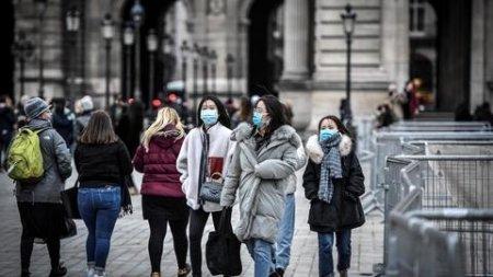 Вторую волну эпидемии коронавируса в Китае прогнозируют эпидемиологи