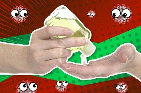 Мыло vs антисептик: врач пояснил, что лучше защитит от коронавируса