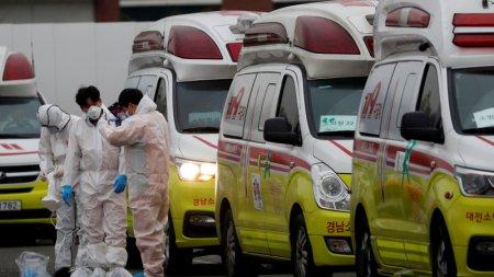 27 человек за сутки умерли от коронавируса в Китае
