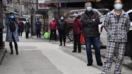 Распространение коронавируса зависит от температуры воздуха - исследование