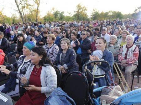 В Казахстане отменены публичные мероприятия