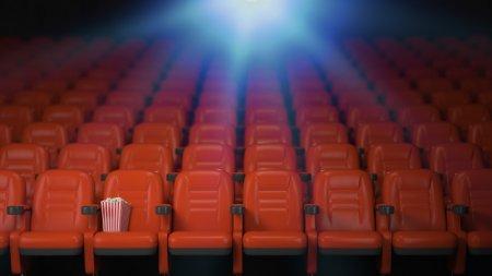 Кинотеатры работать не будут - вице-премьер