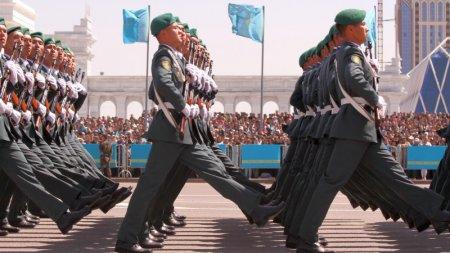 Парад ко Дню Победы отменят в Нур-Султане