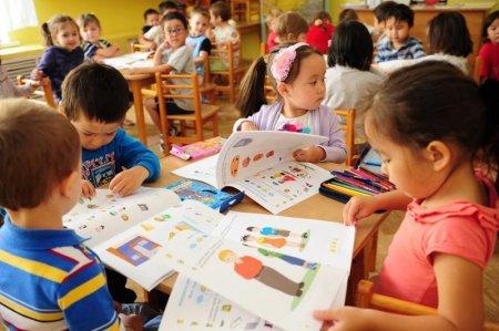 Управление образования Нур-Султана рекомендует не посещать детские сады из-за пандемии коронавируса