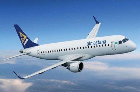 Казахстан сократил авиасообщение ещё с 11 странами