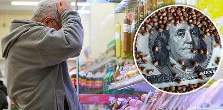 Продукты питания максимально защищены от скачков валюты – глава Минторговли