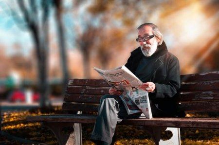 Названы черты характера, защищающие от болезни Альцгеймера