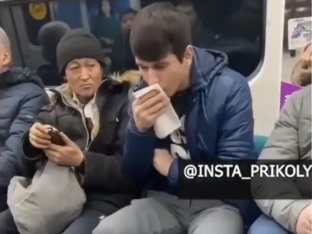 Арестован пранкер, пугавший кашлем пассажиров метро в Алматы