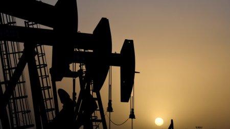 Цена нефти упала ниже 30 долларов за баррель