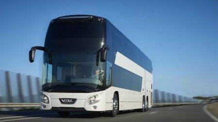 Приостановлены автобусные перевозки из Китая, Монголии и Узбекистана