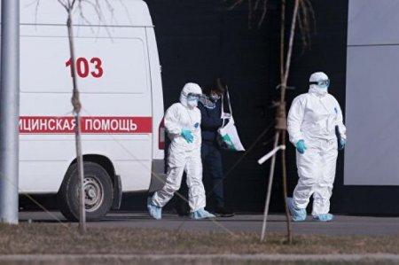 В Узбекистане количество заражённых коронавирусом достигло 10 человек