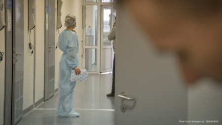 13 сотрудников «КазМунайГаза» на карантине