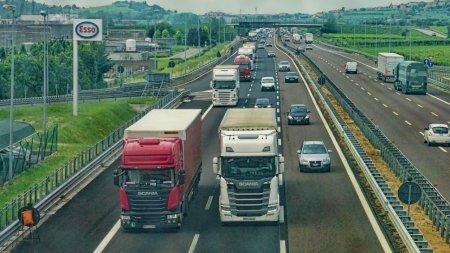 Пропуск грузов в Казахстан будет проводиться по-новому