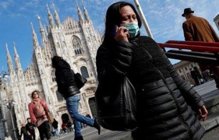 Почему Италия просит Китай спасти её