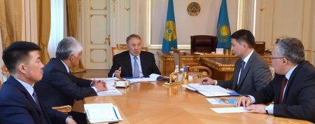 Назарбаев выделил 200 млн тенге на борьбу с коронавирусом из своего фонда