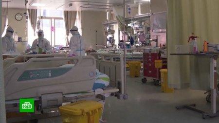 Зарегистрирован ещё один случай заражения коронавирусом в Алматы