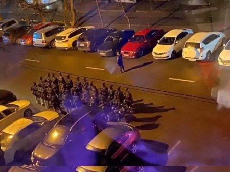 Полный карантин ввели в одном из жилых комплексов Алматы