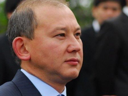 Мухтар Джакишев вышел на свободу