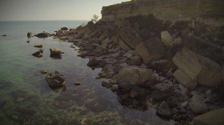 Скалы Актау до скальной тропы